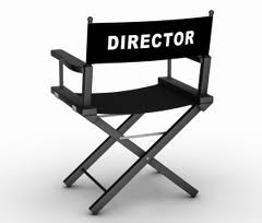 director picture